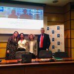 El primer Diálogos que organiza ASCOM en Bilbao aborda la problemática de los canales de denuncia